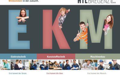 Informationsabend HTL Bregenz